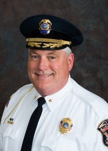 Chief Mark Barnett