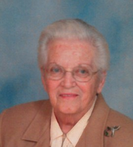 Dorthea Martz