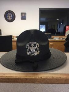 MSP - hat