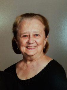 Marilyn Ardeth Bannon