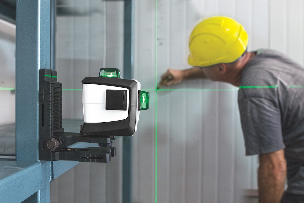 lasers and laser level