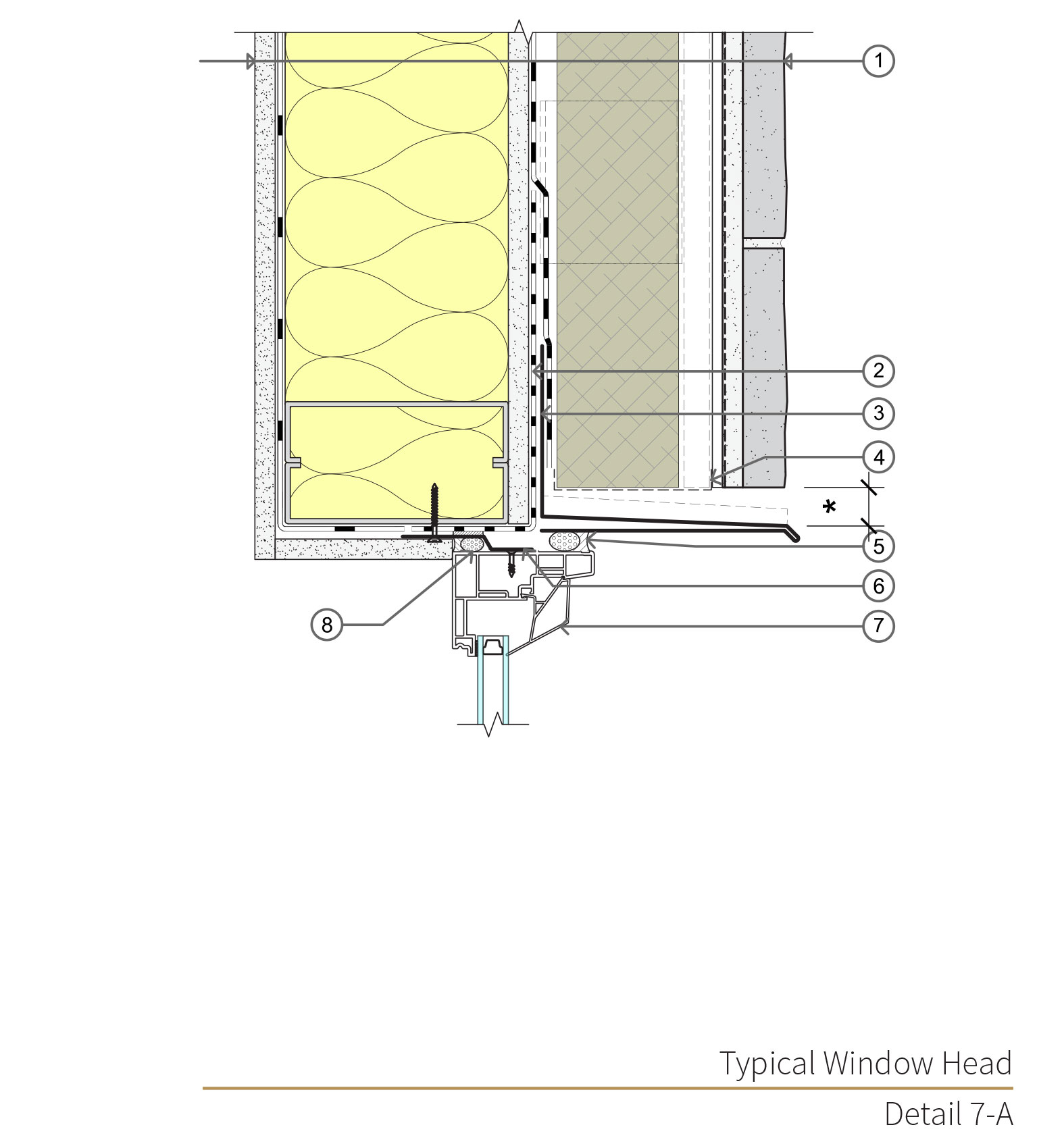 Repair Brick Veneer Anchors