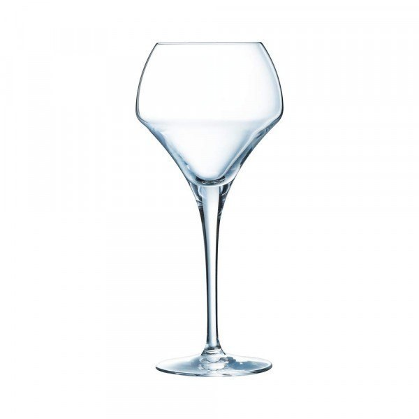 verre a vin 37cl round open up x6 chef sommelier
