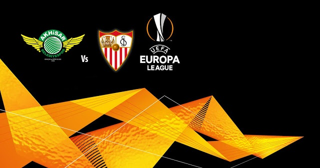 Europa League: Previa del Akhisar vs Sevilla