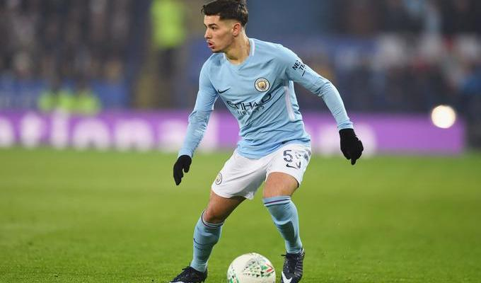 Brahim Díaz, el posible regalo de reyes del Real Madrid