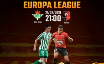 Previa Europa League: Betis vs Rennes