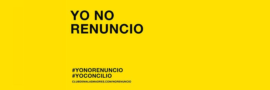 Yonorenuncio