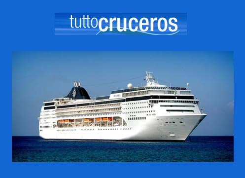 Tuttocruceros-Minicruceros