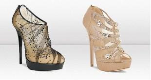 Zapatos de lujo de Christian Louboutin
