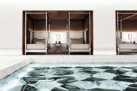 baccarat hotel spa