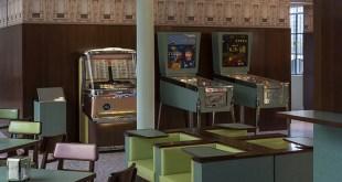 Bar Luce: Wes Anderson diseña el café nostálgico de Prada
