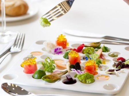 brain food hotel sants barcelo