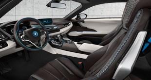 El BMW i8: el híbrido del futuro que ya está aquí