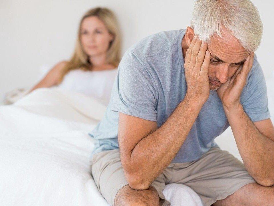 cómo cambia la ereccion con la edad lloret