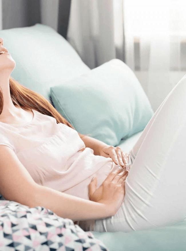 Regla y gases cómo evitarlos y aliviar los síntomas