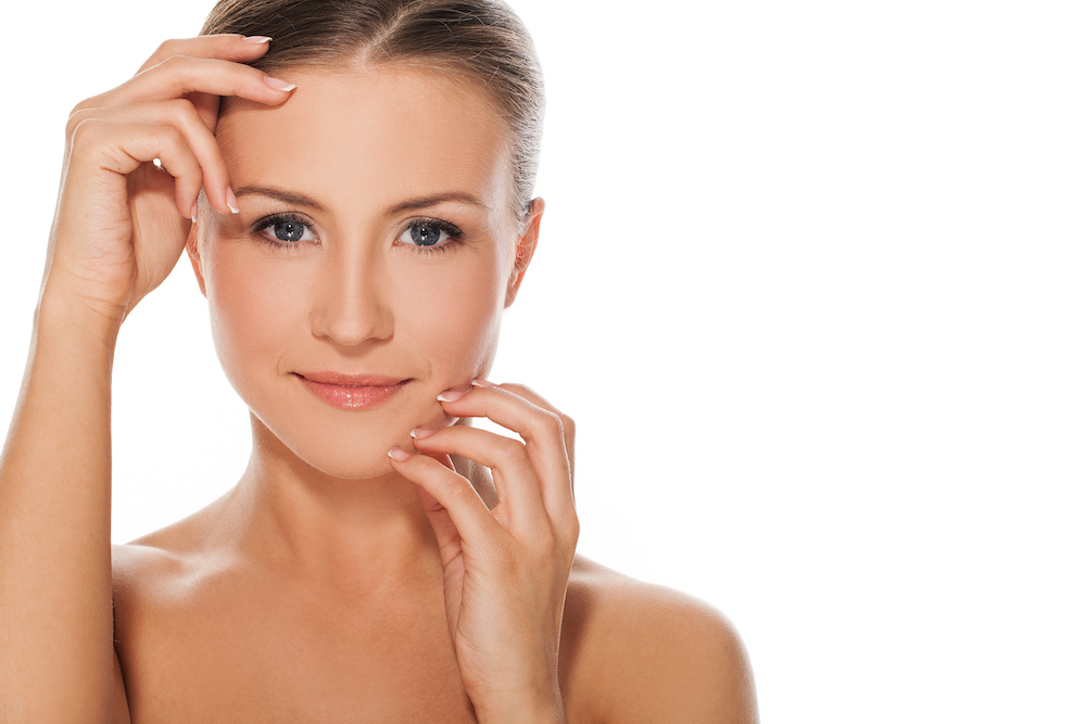 Neurocosmética para evitar estrés facial