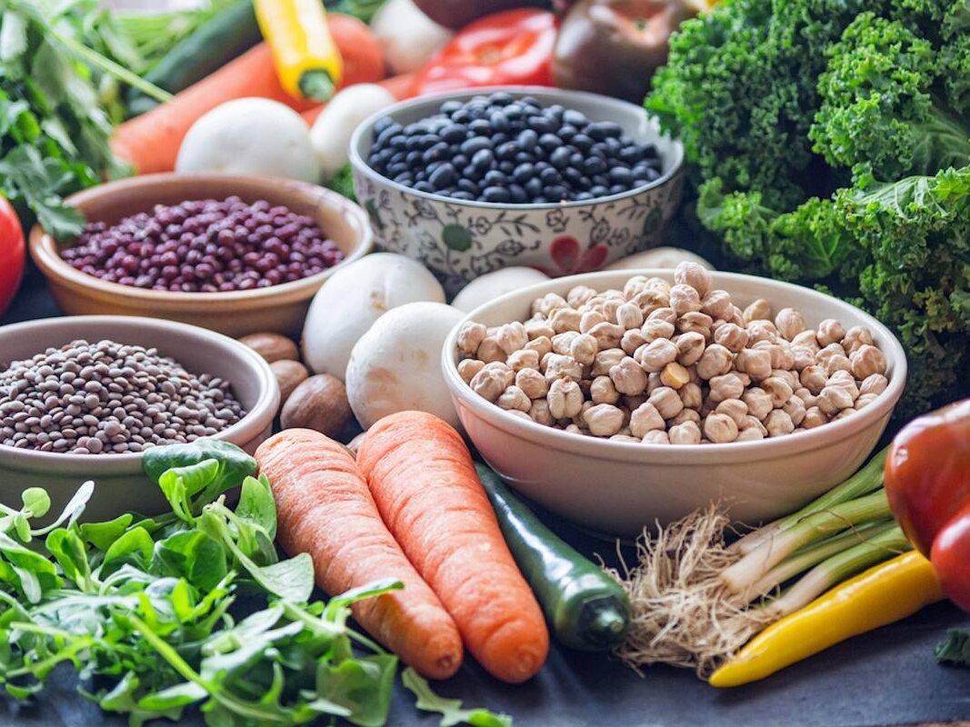 8 motivos para consumir alimentos ecológicos