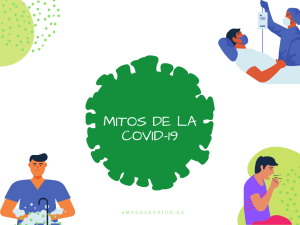 MITOS DE LA COVID-19
