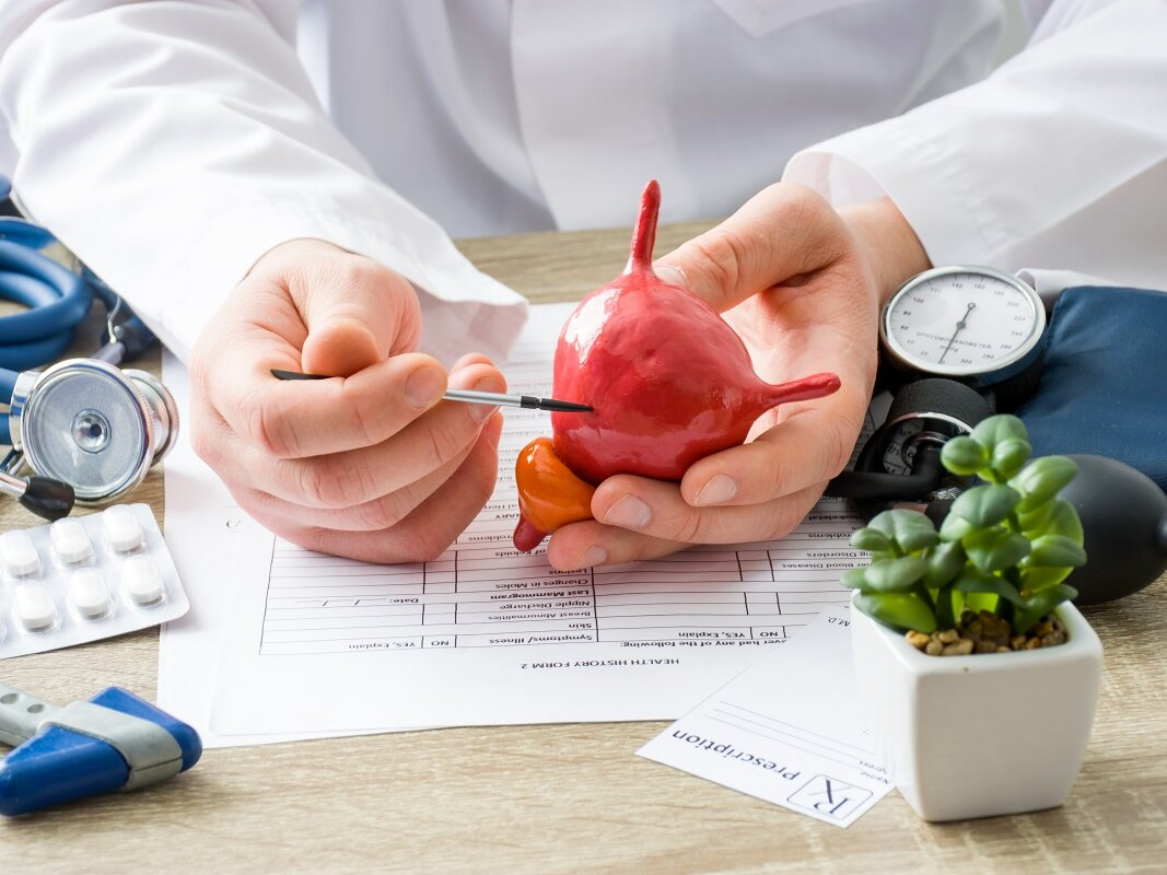 Los últimos avances en urología que mejorarán tu vida