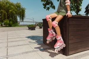 Lesiones de rodilla en niños más habituales