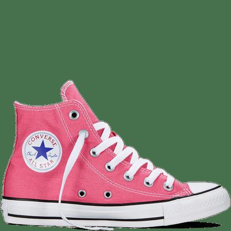 converse clasicas rosa