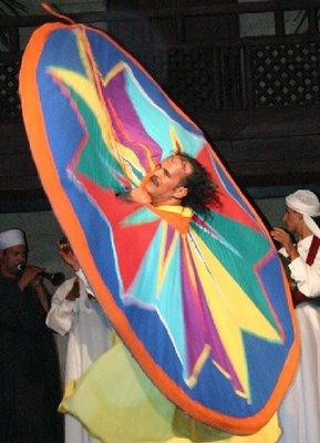 معركة التكفير بين الصوفية و السلفيين