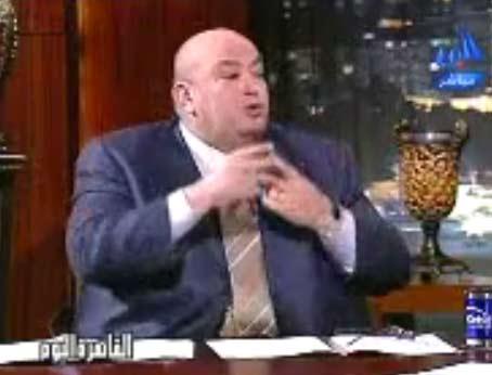 عماد اديب : ان لم يرشح جمال مبارك سيتحكم الجيش بمصير مصر | فيديو