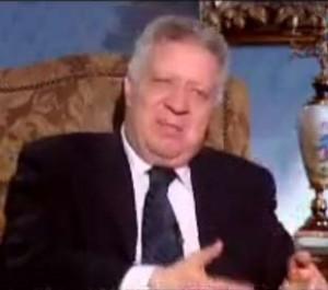 مرتضى منصور : سي دي لمياء ناصف حقيقي وارجع طنطا يا شوبير يا ابو بيجاما | فيديو