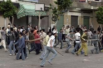 حادث ديروط | اسماء القساوسة و الرهبان المهددين بالقتل بسبب فتاة ديروط