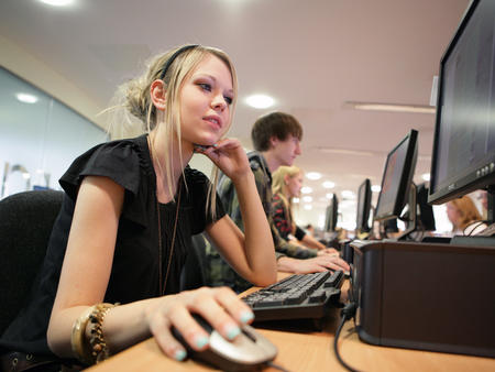مصر تشهد أعلى معدلات نمو مستخدمي الإنترنت بنسبة 13%