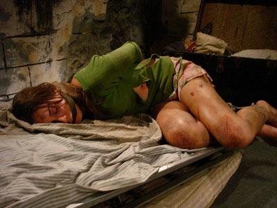 أدهم ذبح شقيقته دفاعا عن الشرف في ادفو اسوان