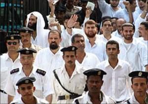 القبض على اعضاء تنظيم جهاد المنصورة