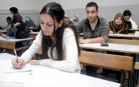 امتحانات الدبلومات الفنية 29 مايو | امتحانات الثانوية العامة 12 يونيه 2010