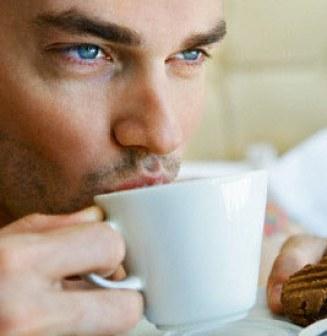 القهوة تقي من مرض سرطان البروستاتا