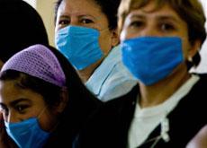 ارتفاع عدد وفيات انفلونزا الخنازير إلى 89 حالة