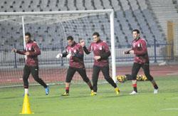 مباراة مصر ومالاوي الليلة استعدادا لـ كأس الامم الافريقية 2010