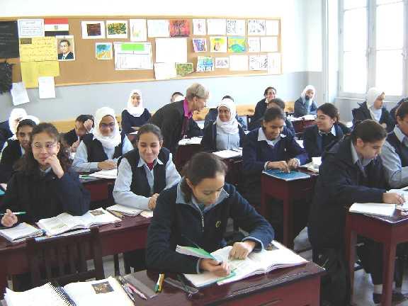 طرد 250 مدرس متعاقد في كفر الشيخ