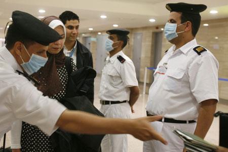 حملة قومية لمنع الحمل خوفاً من انفلونزا الخنازير