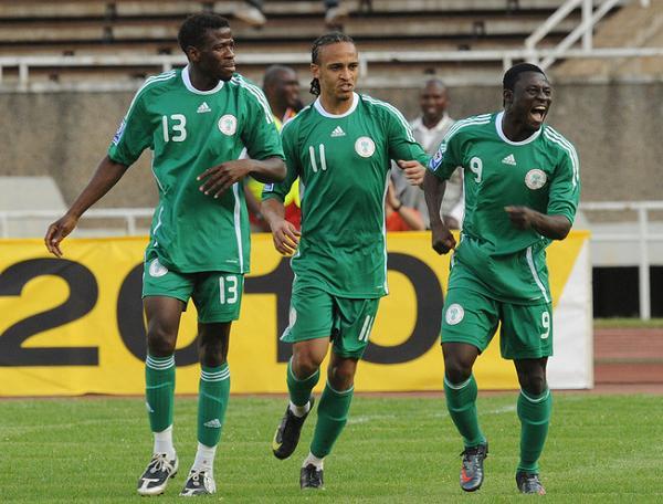 مشاهدة مباراة نيجيريا وبنين | بث مباشر مباراة نيجيريا وبنين  اونلاين