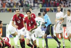 ستاد الاسماعيلي يفتح ابوابه لـ مشاهدة مباراة مصر وغانا | انجولا 2010