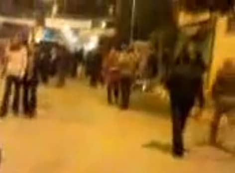 اخر اخبار احداث نجع حمادي اليوم | تفاصيل بالفيديو عن الاحداث