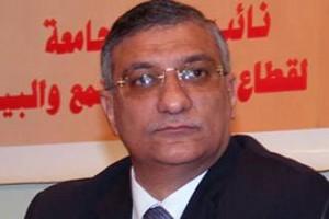 احمد بدر - وزير التربية والتعليم الجديد بدلا من يسري الجمل