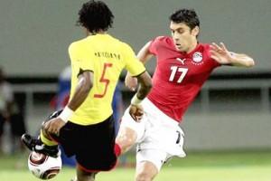 المنتخب المصري يواصل تحطيم الخصوم في بطولة كأس الامم الافريقية