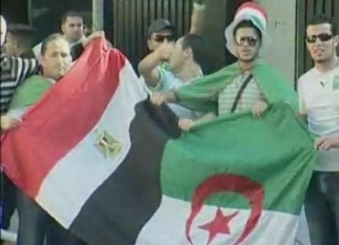 الوصايا العشر الاهم في مباراة مصر والجزائر اليوم