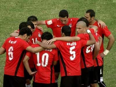 مشاهدة مباراة مصر وبنين   بث مباشر مباراة مصر وبنين