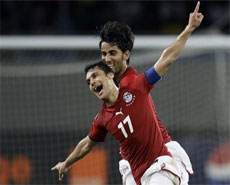 موعد مباراة مصر والجزائر | موعد مباراة الثأر انجولا 2010