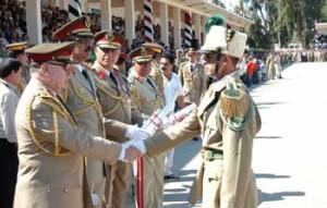 الكلية الحربية 2011