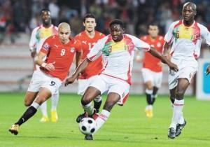 بث مباشر مباراة مصر ونيجيريا اونلاين