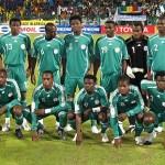 مشاهدة مباراة نجيريا وغانا