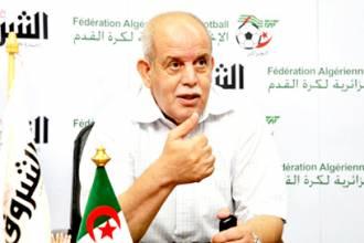 قبل مباراة الجزائر وانجولا اسرار الخلافات والازمات في المنتخب الجزائري | انجولا 2010